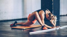 New ways to work out, no weights needed