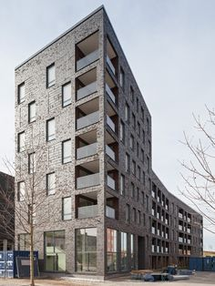 Kjellander + Sjöberg Architects - Maja Gräddnos