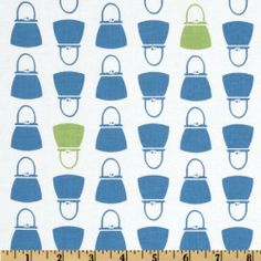44'' Wide Millie's Closet Millie's Purses Blue Fabric By The Yard Riley Blake Designs,http://www.amazon.com/dp/B00AG2Z0Y8/ref=cm_sw_r_pi_dp_R06ytb0R9Q5A2PGF