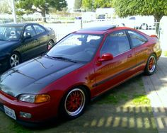 1993 Honda Civic Ex Coupe   details vin body style coupe condition used year 1993 mileage