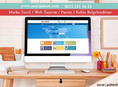 Marka, alan adı (domain), hosting ve web sitesi Acar Patent'ten, Tescil işlemleriniz ve kampanya bilgileri için 0212 211 16 16 no'lu telefondan tarafımıza ulaşabilirsiniz. www.acarpatent.com +90 212 211 16 16 #marka #patent #tescil #websitesi #webtasarım