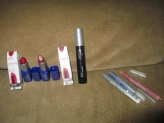 Whats Inside Your Beauty Bag?: Sante Cosmetics
