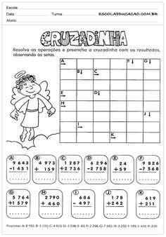 atividades-de-matematica-4-ano-cruzadinha.jpg (1000×1435)