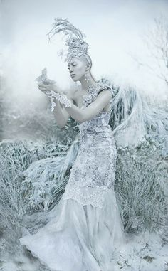 Image result for winter's queen