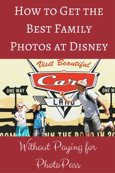 Find Out How to Get the Best Family Photos at Disney without Paying for PhotoPass  http://savingupfordisney.com/2016/03/10/find-out-how-to-get-the-best-family-photos-at-disney/