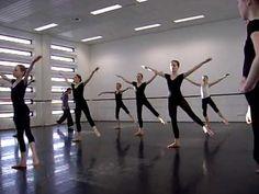 Danza Contemporanea - YouTube