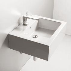 Risultati immagini per wc sospeso simas frozen FZ18 | Bagni ...