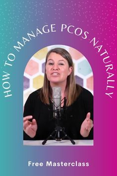 PCOS can feel like a life sentence but there is so much that we can do to manage our symptoms naturally. Diet and lifestyle changes are the first line in all PCOS treatment but knowing what to eat and avoid can be confusing. In this free masterclass, we talk about the best foods for your PCOS, what macros we should be focusing on and my top 3 PCOS supplements. Polycystic Ovarian Syndrome, Ovarian Cyst, Pcos Exercise, Treatment For Pcos, Pcos Symptoms, Pcos Diet, Life Sentence, Fad Diets, Lifestyle Changes