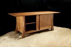 Credenza De Madera Rustica : Your custom rustic barn wood credenza or sideboard dresser