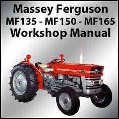 Car Manuals, Repair Manuals, Vintage Tractors, Old Tractors, Diesel Fuel, Diesel Engine, Power Take Off, Final Drive, Home Workshop