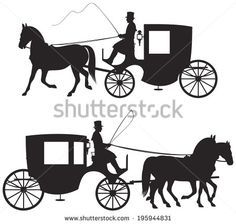 Pferdekutsche Stockfotos und -bilder | Shutterstock