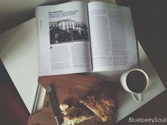 Śniadanie, chałka, kawa