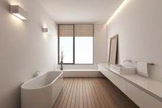 minimalistisk bad med - Google-søk