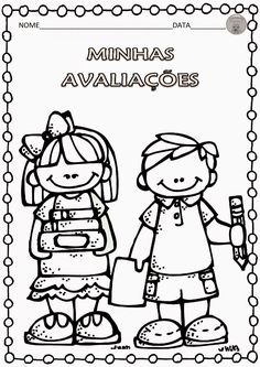 Atividades Adriana : capa School Coloring Pages, School Clipart, Mobile Photography, First Day Of School, Art School, Cute Art, Professor, Banner, Classroom