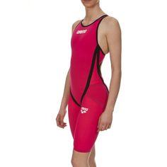 Powerskin Carbon Flex Full Body Short Leg Open Suit