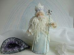 Waldorf Crafts, Waldorf Dolls, Nature Table, Puppets, Winter, Fairies, Kids Toys, Disney Princess, Disney Characters
