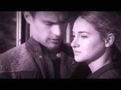 Tris & Tobias- All of Me - YouTube