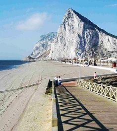 Gibraltar tourism: A European relic from colonial times