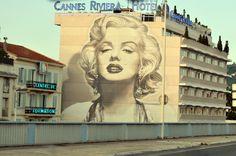 cannes Marilyn