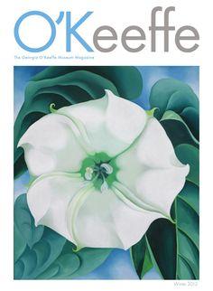 Georgia O Keeffe, Plant Leaves, Museum, Art Prints, Art Impressions, Museums