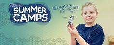 Summer Camps 2015 | LeTourneau University
