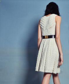 Knitwear winter ElAlba fashion wool trend