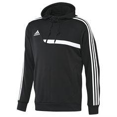 TIRO13 HOOD TOP mikina pánská  sweatshirt  sportswear  Crishcz. Crish.cz · adidas  originals 09c4b417724