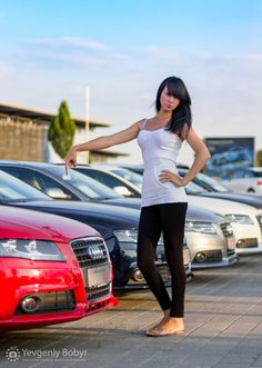 #Crailsheim #360webfoto  #model #russian #russiangirl in #Germany #fotograf #photography #art #portraitphotography #shooting #tfp #audi #cars #auto #autohaus