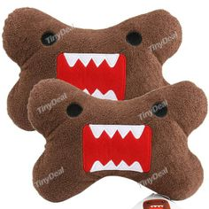 http://www.tinydeal.com/es/2-x-comfortable-domo-style-plush-headrest-head-cushion-pillow-p-46835.html 2 x Comfortable Domo Style Plush Headrest Head Cushion Pillow Neck
