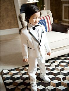 Ring Bearer Suit Online with Four Pieces for Wedding Party
