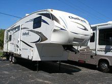 $23,750  Just arrived...come by and see it!  Premier Coach Services - Kansas City, MO - RV Sales - RV Rentals - RV Service and Repair - 2010 Keystone Outback, U-1031