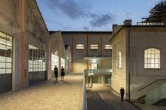 Gallery - Gallery: OMA's Fondazione Prada Photographed by Laurian Ghinitoiu - 5
