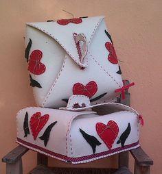 Porta Torta idea regalo originale per natale - Il Mio Blog - Pattycrea Officina Creativa