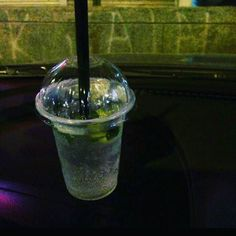 Let's drink to Monday Blues!  #Forklicious #FoodTruck #VirginMojito #Drinks #Mocktails