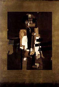 Reece Galleries - Fred Otnes