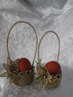 Одноклассники Easter Dyi, Easter Crafts For Kids, Easter Eggs, Jute Crafts, Diy And Crafts, Arts And Crafts, Rope Art, Egg Holder, Easter Projects
