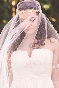 bridal hair vine, wedding headband, bridal crown, wedding hair vine, bridal headband, wedding headpiece, bridal headpiece - DESIREE by NoonOnTheMoon on Etsy https://www.etsy.com/listing/200530074/bridal-hair-vine-wedding-headband-bridal