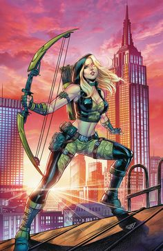 Robyn Hood: Outlaw by Hedwin Zaldivar Fantasy Female Warrior, Fantasy Girl, Gi Joe Storm Shadow, Dc Comics, Comic Room, Fanart, Superhero Villains, Grimm Fairy Tales, Female Hero