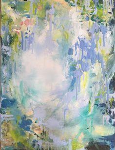 Modern art. Annie Flynn