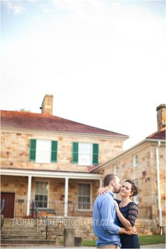 Can't wait to shoot their wedding at the Adena Mansion this fall!