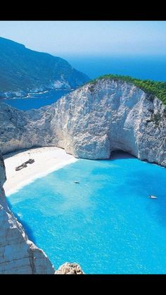 Zante, Greece