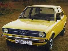 Audi-50-1974–1978 Maintenance/restoration of old/vintage vehicles: the material for new cogs/casters/gears/pads could be cast polyamide which I (Cast polyamide) can produce. My contact: tatjana.alic@windowslive.com