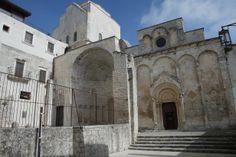 Monte Sant'Angelo città Unesco