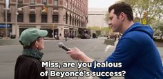 """18 Reasons You Should Be Watching """"Billy On The Street"""""""