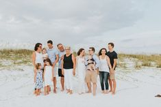 How cute is this crew?! It's not often that we get together with the entire family, and even less often that we document it well. But photos are always the first thing we reach for when we want to look back on our best days. Click the link in bio to learn more about why you need an extended family session ♥️ Extended Family, Studio Portraits, Looking Back, Wedding Portraits, Good Day, Savannah Chat, That Look, Coast, Couple Photos