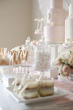 Gallery | Little Boutique Bakery