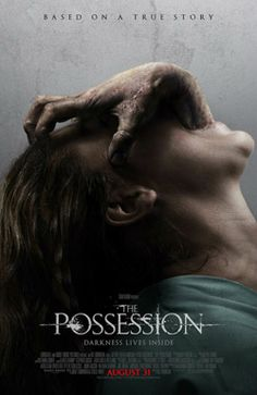 A great lead role by Jeffrey Dean Morgan and creepy performance from Natasha Calis make The Possession better than you may think.