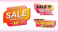 Sale banners set Premium Vector | Premium Vector #Freepik #vector Social Media Banner, Social Media Template, Sale Banner, Web Banner, Banner Vector, Banner Template, Black Banner, Paper Banners, Paint Splash