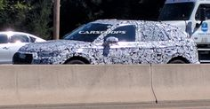 Upcoming Audi Q5 Spotted By A Reader In New Jersey #Audi #Audi_Q5
