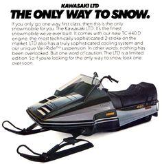 vintage snowmobile racing mn